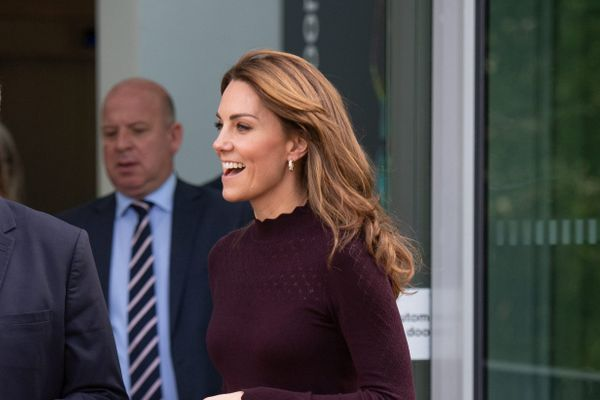 Kate Middleton's Dramatic 10-Year Fashion Transformation