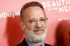 Tom Hanks Discovers He's A Distant Relative Of Fred Rogers