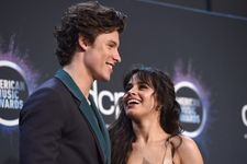 """Camila Cabello Opens Up About PDA On Social Media After A Fan Calls It """"Too Much"""""""
