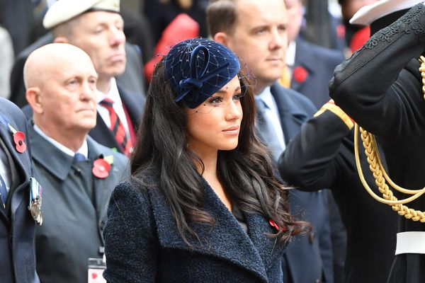 Meghan Markle's Fashion Hits & Misses Of 2019