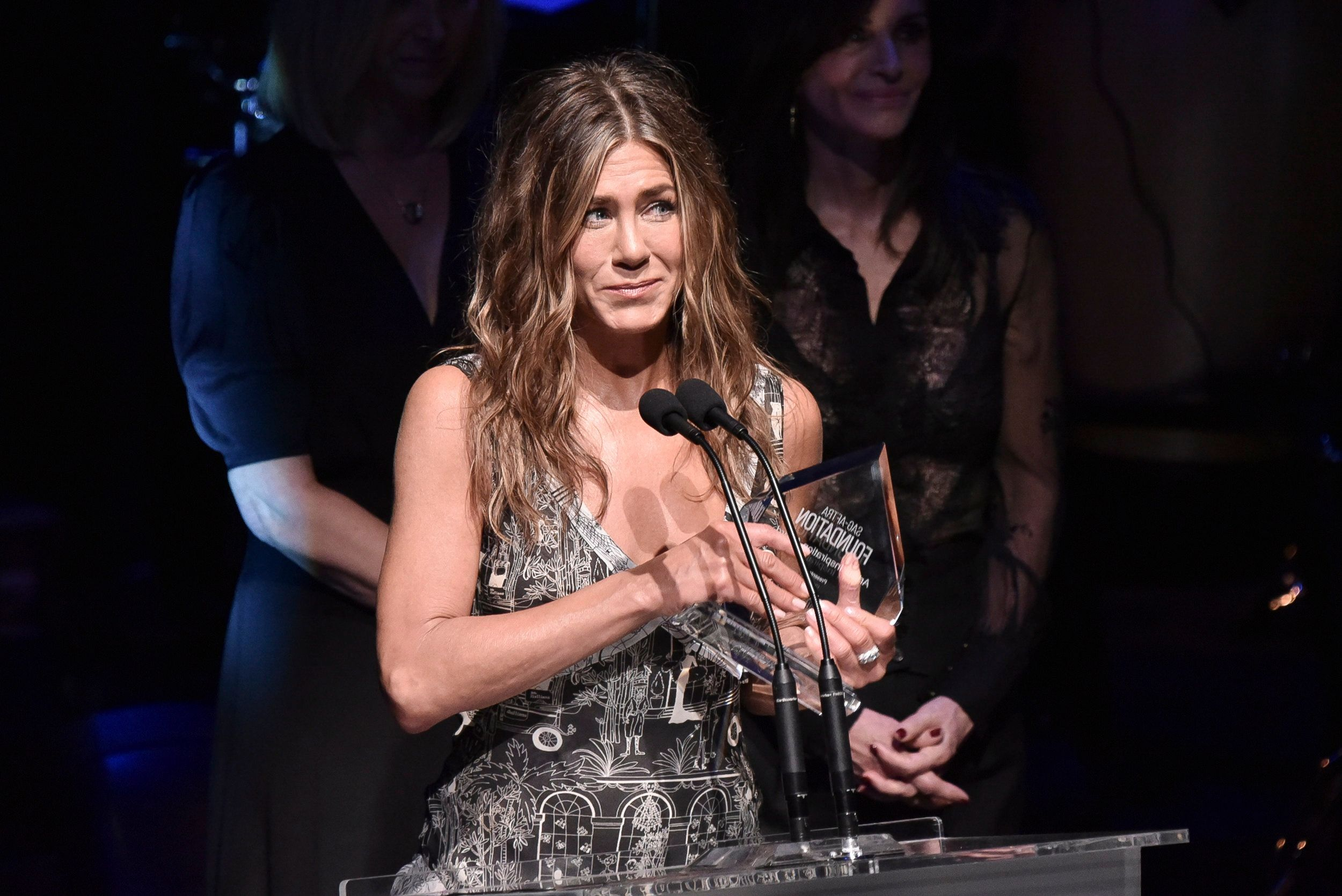 Movie Quiz: Match The Jennifer Aniston Quote To The Correct Movie - Fame10