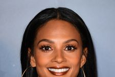 Alesha Dixon Joins 'America's Got Talent' As A Judge For AGT: The Champions' Season 2