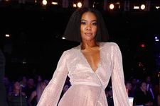 Gabrielle Union Files Complaint Against NBC Universal And Simon Cowell 6 Months After Exiting 'America's Got Talent'