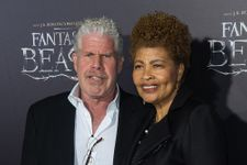 Actor Ron Perlman Splits From Wife After 38 Years Of Marriage