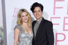 Lili Reinhart Speaks Out For The First Time Amid Cole Sprouse Cheating Rumors