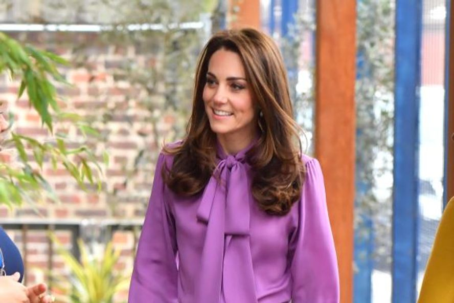 Kate Middleton's Fashion Hits & Misses Of 2019