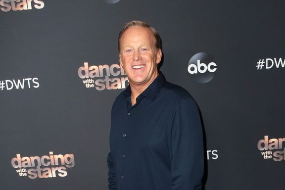 Dancing With The Stars Season 28: Judges Respond To Sean Spicer Continuously Being Saved