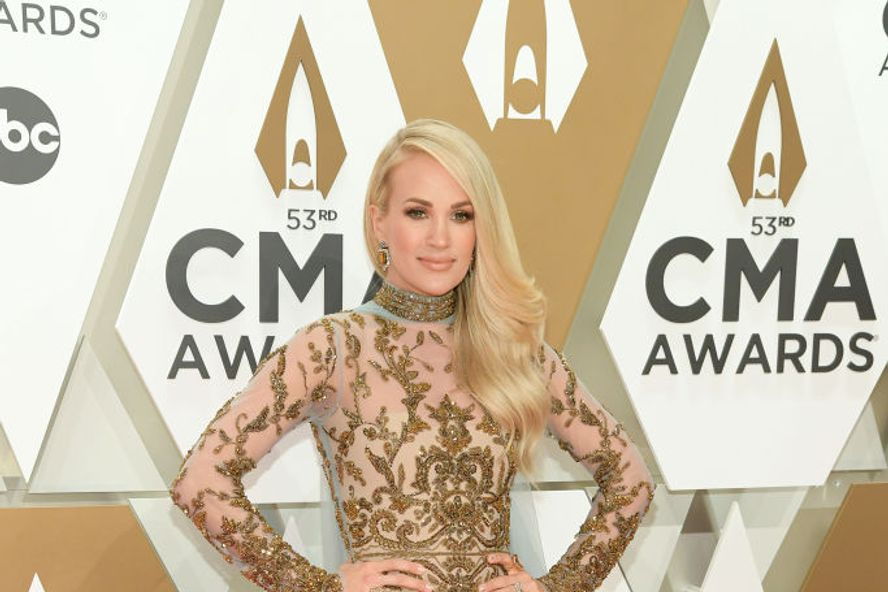 Carrie Underwood Reveals She's Stepping Down From CMA Hosting Duties After 12 Years