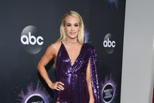 Carrie Underwood Celebrates 15th Anniversary Of Her 'American Idol' Win
