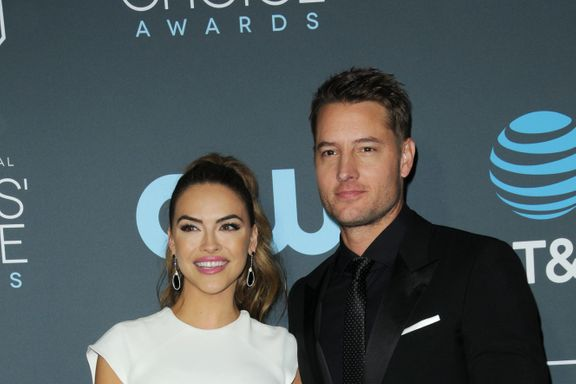 Justin Hartley's Wife Chrishell Stause Shares Cryptic Quote About Change After Their Split