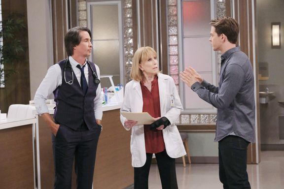 General Hospital: Spoilers For July 2021