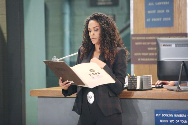 Actress Briana Nicole Henry Announces Sudden General Hospital Exit