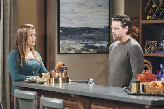 Daily Soap Opera Spoilers Recap – Everything You Missed (November 11-15)