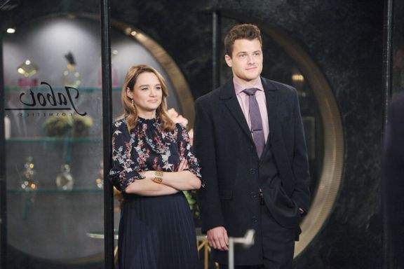 Daily Soap Opera Spoilers Recap – Everything You Missed (November 25-29)
