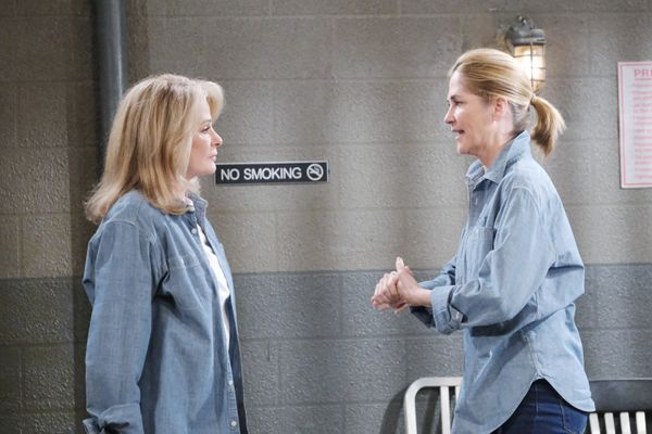 Days Of Our Lives Spoilers For The Week (November 25, 2019)