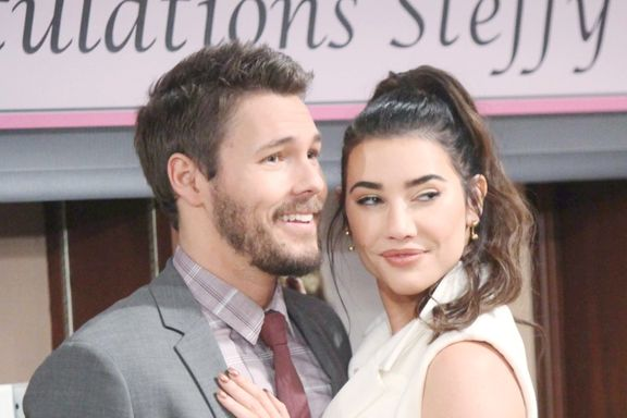Bold And The Beautiful Couples We Want Back Together