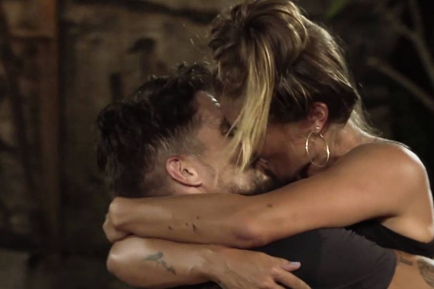 'The Challenge' Features Jordan Wiseley's Surprise Proposal To Tori Deal
