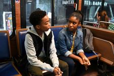 """This Is Us Star Asante Blackk Opens Up About The Series """"Breaking Stereotypes"""""""