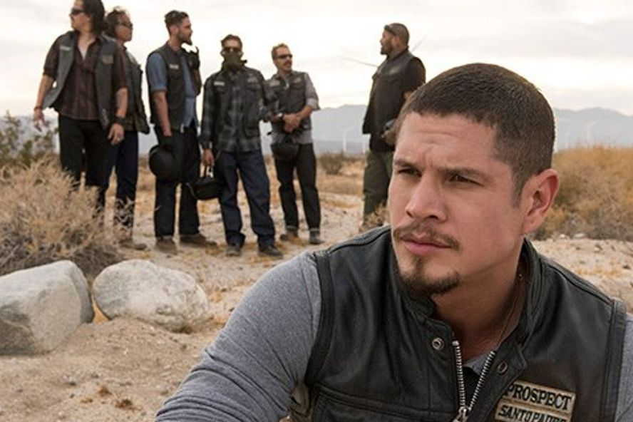 'Mayans M.C.' Renewed For Third Season Following Kurt Sutter's FX Firing