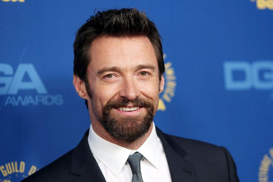 Hugh Jackman Congratulates John Legend On 'Sexiest Man Alive' Title While Making Fun Of Ryan Reynolds