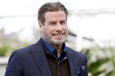John Travolta Shares Rare Photo of 8-Year-Old Son Ben