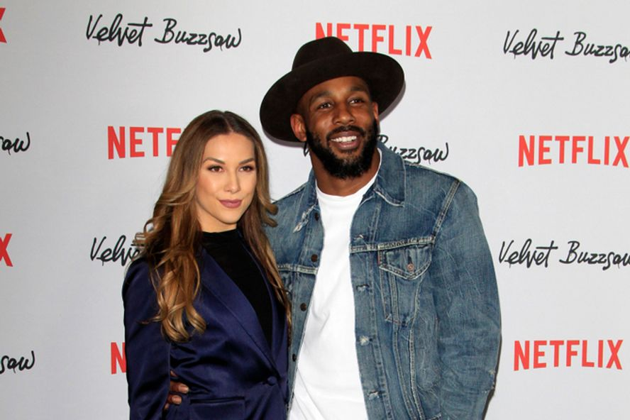 Former 'Dancing With the Stars' Pro Allison Holker And Stephen 'tWitch' Boss Welcome Second Baby