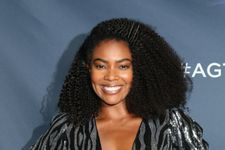 Gabrielle Union Seemingly Reacts To Terry Crews' 'America's Got Talent' Controversy Comments