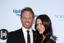 Ian Ziering And Wife Erin Ludwig Call It Quits After 9 Years Of Marriage