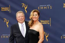 William Shatner Files For Separation From Wife Elizabeth After 18 Years of Marriage