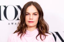 """Ruth Wilson's Departure From 'The Affair' Reportedly Related To A """"Very Toxic"""" Environment"""