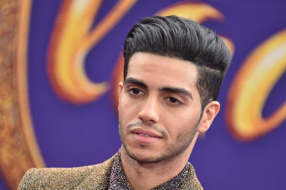 'Aladdin' Star Mena Massoud Opens Up About His Struggles Getting A Role After The Movie
