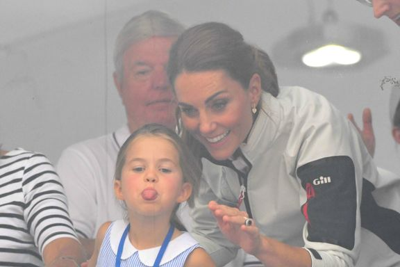 Candid Photos Of The Royal Family In 2019