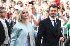 Why Katy Perry And Orlando Bloom Decided To Delay Their Wedding
