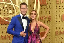 Justin Hartley Is Reportedly Dating Former 'Young And The Restless' Costar Sofia Pernas Amid Separation From Chrishell Stause