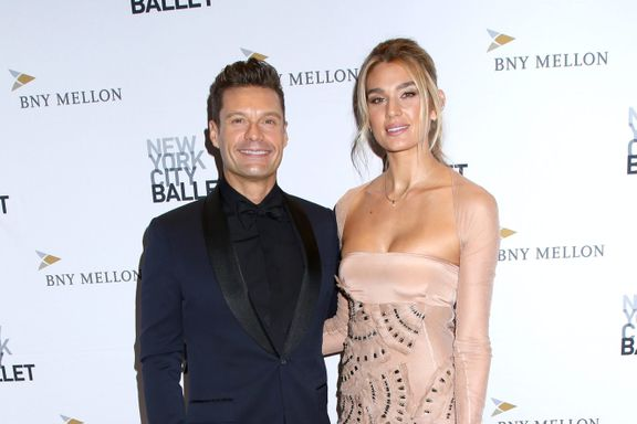 Ryan Seacrest And Girlfriend Shayna Taylor Officially Split