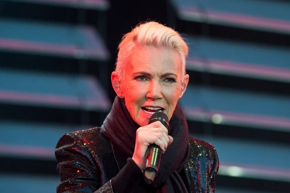 Roxette Singer Marie Fredriksson Passes Away At 61
