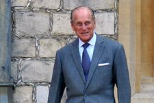 """Prince Philip Has Been Hospitalized For """"Observation And Treatment"""""""