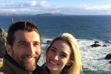 'Lizzie McGuire' Star Clayton Snyder Engaged To Longtime Girlfriend Allegra Edwards