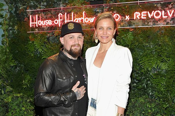 Things You Might Not Know About Cameron Diaz And Benji Madden's Relationship