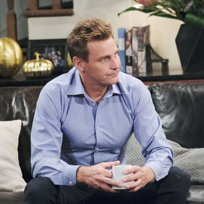 GH's Ingo Rademacher Lashes Out At Viewers Over Calls For His Firing