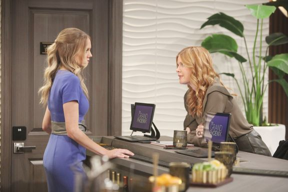 Daily Soap Opera Spoilers Recap – Everything You Missed (December 2-6)