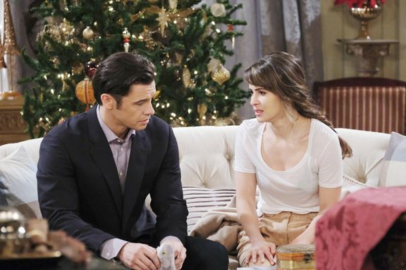 Days Of Our Lives: Spoilers For Winter 2020