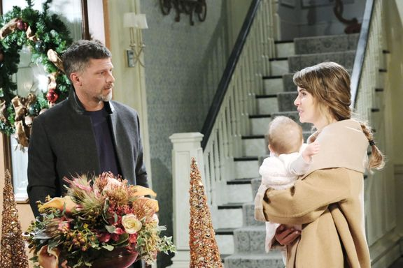 Days Of Our Lives Spoilers For The Week (January 13, 2020)