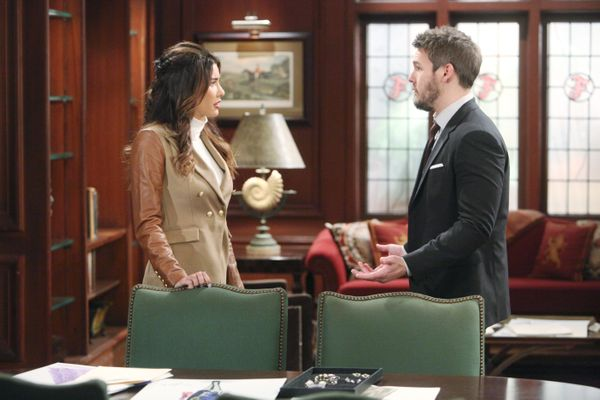 Bold And The Beautiful: Spoilers For Winter 2020