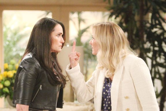Daily Soap Opera Spoilers Recap – Everything You Missed (January 13-17)