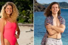 'Survivor: Island Of The Idols' Alums Elizabeth Beisel and Jack Nichting Are Dating