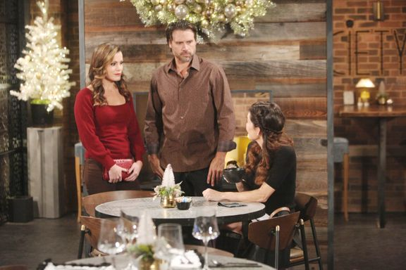 Daily Soap Opera Spoilers Recap – Everything You Missed (December 9-13)
