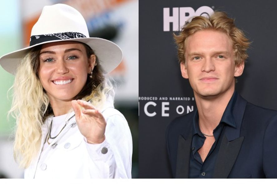 Cody Simpson's Sister Denies He And Miley Cyrus Split Amid Breakup Rumors