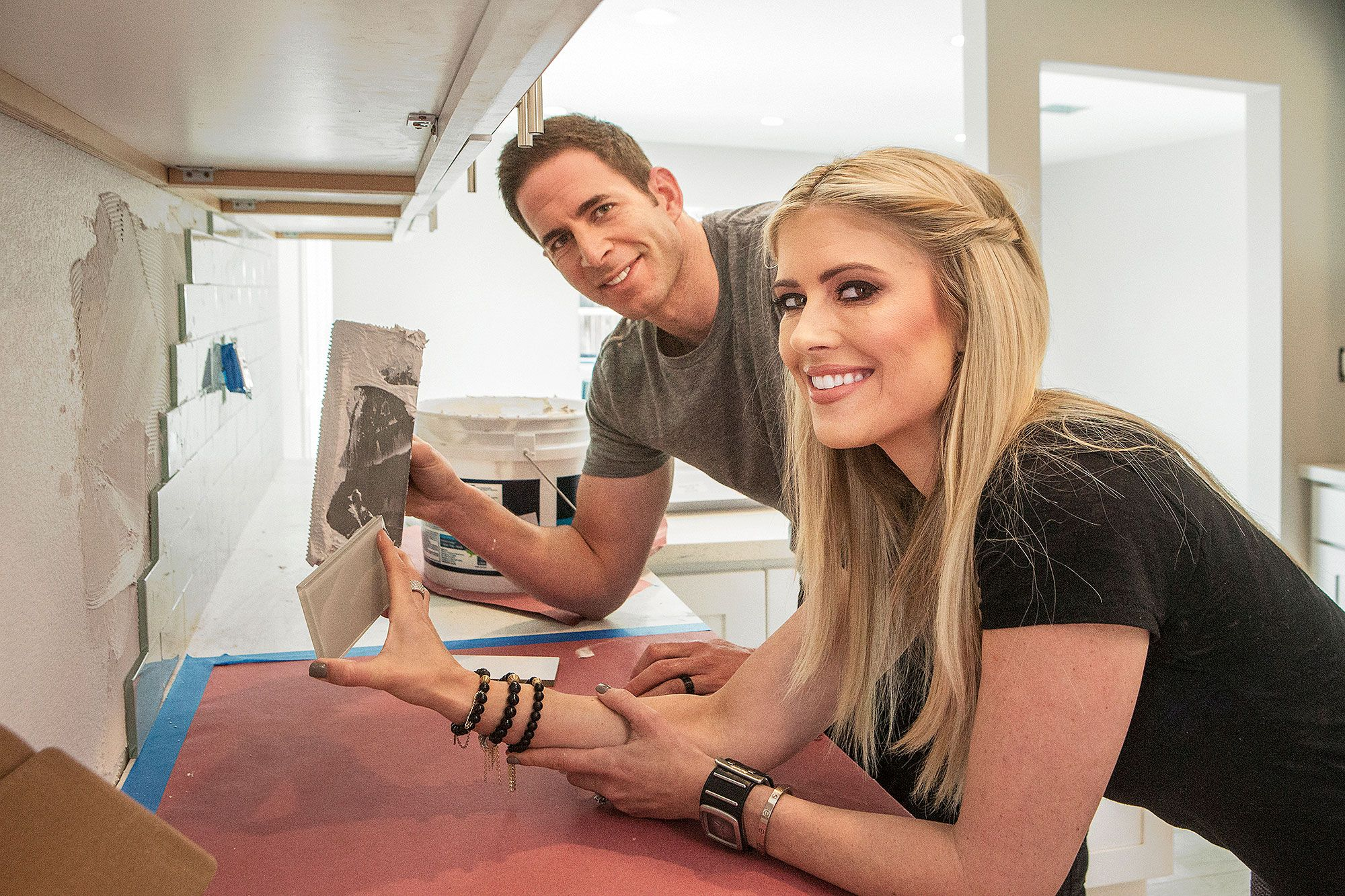 Christina Anstead And Tarek El Moussa To Film 9th Season Of Flip Or Flop Fame10