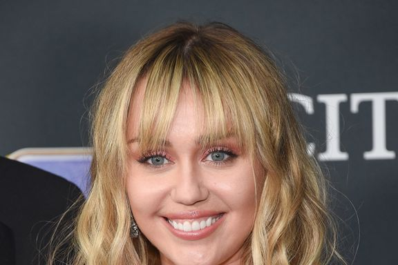 Miley Cyrus' New Tattoo May Reference Her Split With Liam Hemsworth